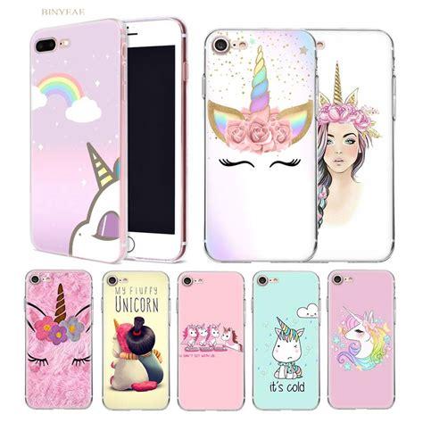 unicorn girl tpu case  iphone xr xs max