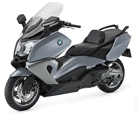 bmw  sport gt series motor scooter guide