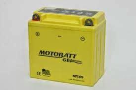 Aki Motor Untuk 250 Karbu Mtx7a Motobatt toko aki mitra battery tangerang jual aki motor motobatt gel