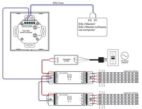 wiring led panel master repair wiring scheme
