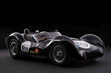 stunning 1960 maserati birdcage up for grabs at rm monaco