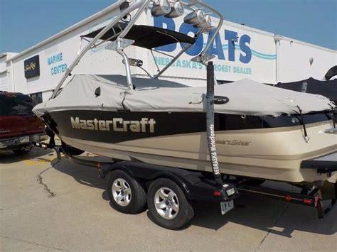 mastercraft boats for sale in nebraska mastercraft boats for sale in omaha nebraska