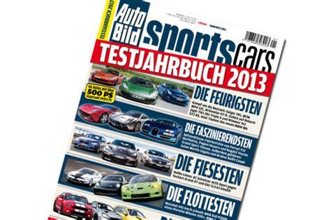 Auto Bild Allrad Testjahrbuch 2013 by 0 100 Km H Die 30 Besten Sprinter Autobild De