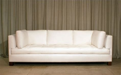 classic billy baldwin sofa design a niche bedroom 27east