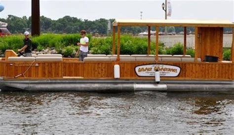boat okoboji rental arnolds park ia boat okoboji rentals water limo