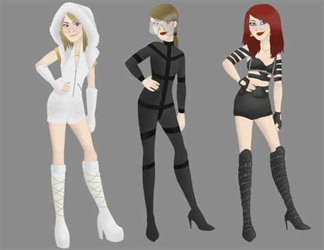 taylor swift bad blood costumes 315 best images about taylor swift fan art on pinterest