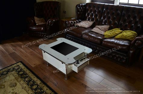 coffee table arcade arcade coffee table uk