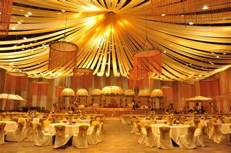 themes for indian weddings royal pepper banquets