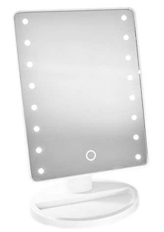 big light up mirror flawless white led light up mirror flawless lighting by kb