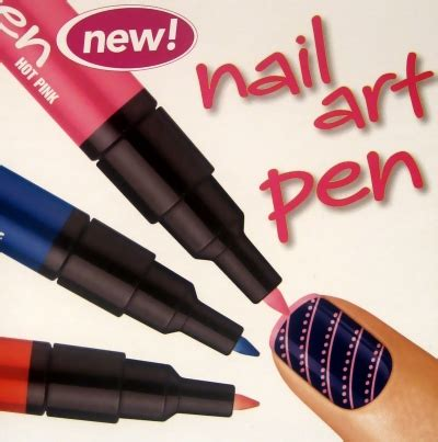 easy nail art pen designs nail design products life and times of a working mom