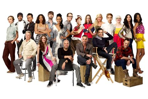 Who Do You Want To Win Project Runway by Project Runway Season 9 Contestants Project Runway