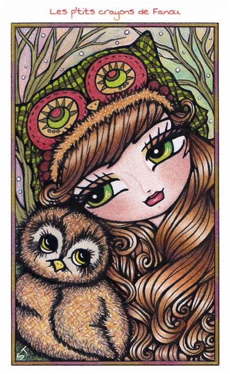 libro enchanted faces mermaids fairies coloring mermaids and fairies on