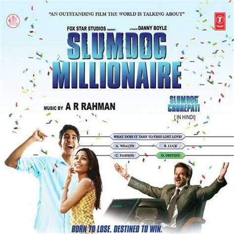 ar rahman o saya mp3 download slumdog millionaire all songs download or listen free