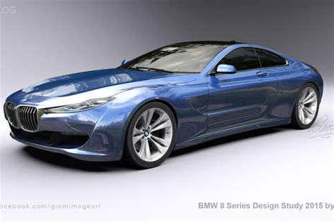 Bmw Z3 2020 by Bmw 8 Series To Make A Comeback In 2020