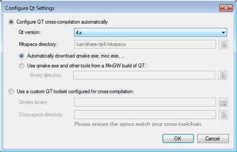 tutorial qt raspberry cross compiling raspberry pi qt apps with visual studio