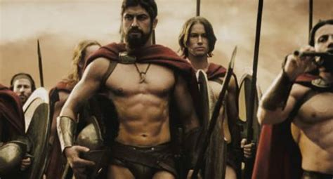 Gerard Butler 300 Workout | Muscle Prodigy 300 Imdb Gerard Butler
