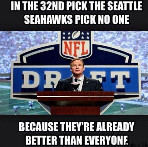 Nfl Draft Memes - roger goodell 2014 nfl draft funny sports memes