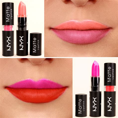 tutorial lipstik nyx lulus how to how to make your lipstick last beauty