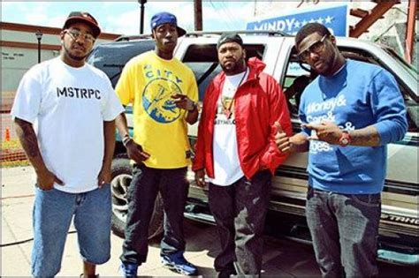 Cbs Is Totally Hip And With The Myspace by New Hip Hop Supergroup Pulled By Cops Sick Chirpse