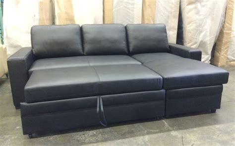 Sectional Sofas With Hide A Bed Surferoaxaca Com Leather Chesterfield Sofa Bed Sale