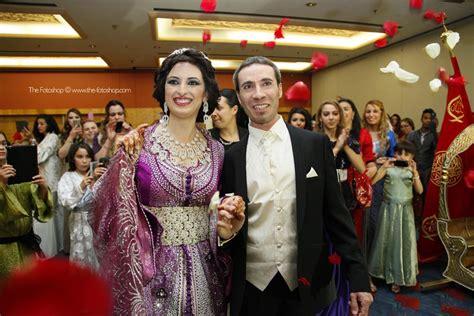 imagenes de vestidos de novia arabes nora y siri una boda 225 rabe en el coraz 243 n de barcelona y