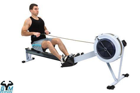 roeien sportschool rowing machine vs elliptical trainer vs treadmill or bike