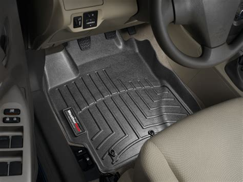 Toyota Weathertech Floor Mats by Weathertech Floor Mats Floorliner Toyota Yaris Sedan
