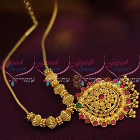 nl8644 traditional gold design fancy pendant roll