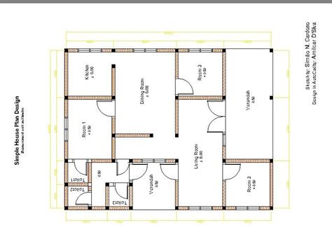cad house plans autocad house plan www pixshark com images galleries with a bite