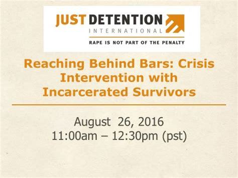 recovering confidence a guide for survivors of domineering books reaching bars crisis intervention for incarcerated