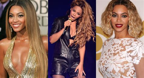 beyonce skin color not fair how to colour your hair like beyonc 233