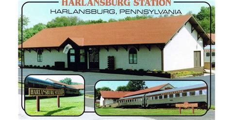 Log Cabin Zelienople Pa by Harlansburg Station Museum Of Transportation Historical
