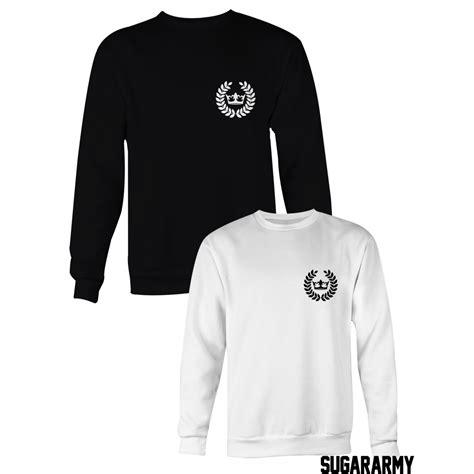 Crewnecks For Couples King Matching Crewneck Sweatshirt For Couples