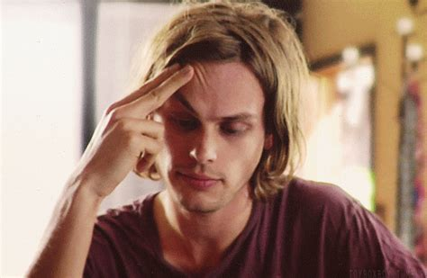 french film girl obsessed doctor my spencer reid obsession