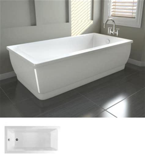 oceania bathtubs oceania unity freestanding bathtubs
