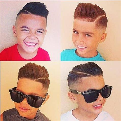 funky toddler boy haircuts pinterest the world s catalog of ideas