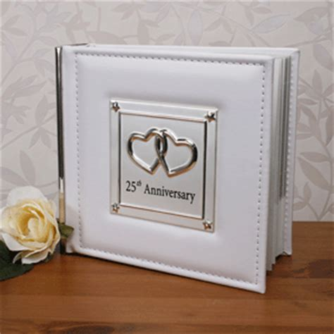 Wedding Album Review Uk by 25th Anniversary Photo Album Review Compare Prices Buy