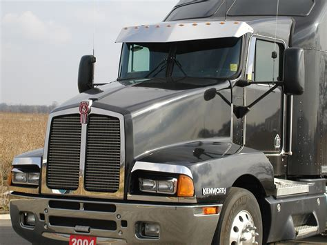 kenworth t600 pin kenworth t600 photos on