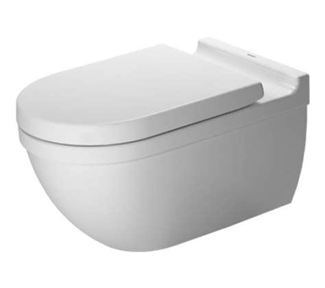 Duravit Starck 3 Toilet 2328 by Duravit Starck 3 Wall Mounted Toilet 620mm 2226090000