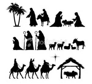 search results for nativity silhouette patterns