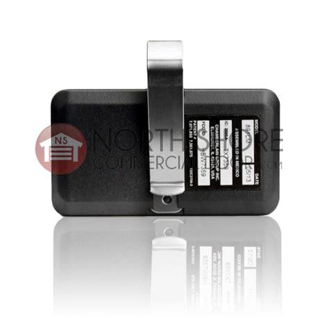 Liftmaster Garage Door Opener Remote Battery Liftmaster 891lm 1 Button Garage Door Opener Remote