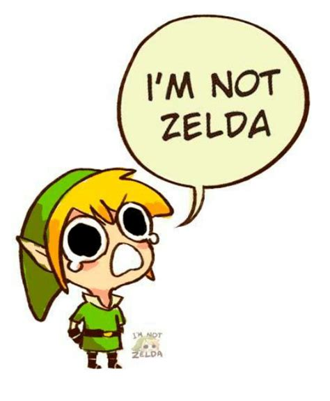 Kaos Im Not i m not elda meme on sizzle