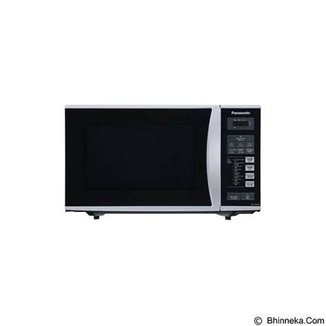 Microwave Panasonic Nn St342mtte jual panasonic microwave oven nn st342mtte cek