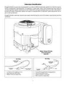 brigg stratton vanguard 16 hp basic wiring diagram switch
