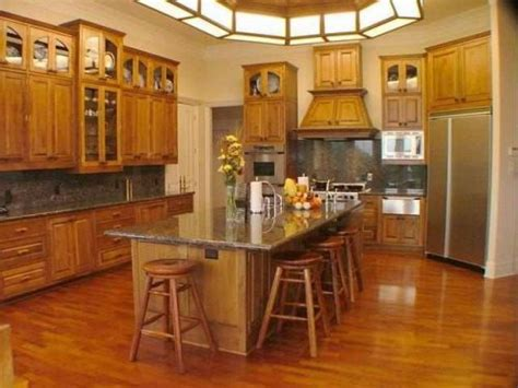 large kitchen island with seating large kitchen islands