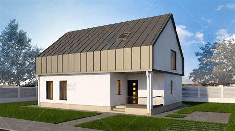 proiecte mici cu mansarda proiecte de casa cu parter si mansarda locuinte
