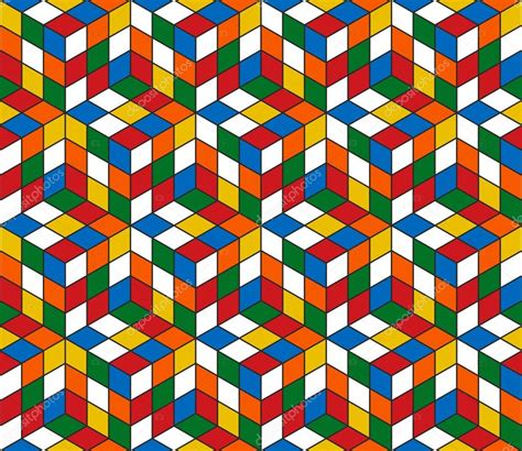 pattern magic cube cube pattern background pictures to pin on pinterest