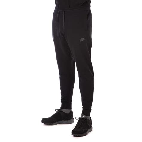 nike tech knit nike tech knit pant black 832180 010