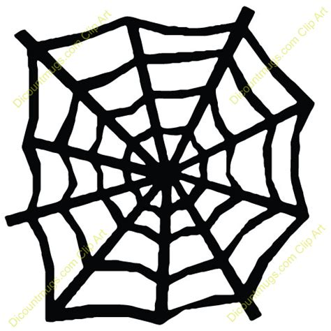 Free Spider Web Clipart 3 Pictures - Clipartix Free Clipart On The Web