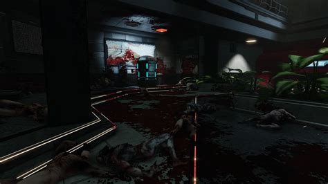 Killing Floor 2 Steam by You Can Now Grab Killing Floor 2 Through Steam Early
